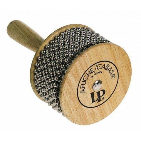 LP Standard Afuche/Cabasa, Wood