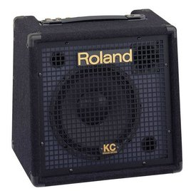 Roland Roland 3-Channel 40w Mixing Keyboard Amplifier