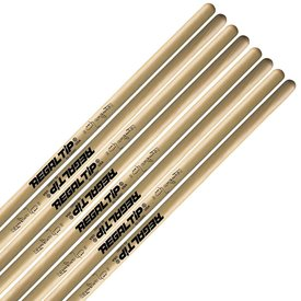 "Regal Tip Regal Tip Changuito 1/2"" Timbale Sticks; 4 Pairs"