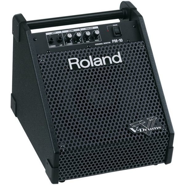 Roland PM-10 Personal Monitor Amplifier