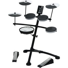 Roland Roland Entry Level V- Drums Set w/stand & Mesh Head snare pad