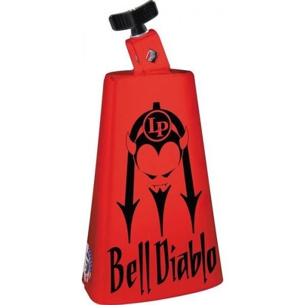 LP LP Bell Diablo Cowbell