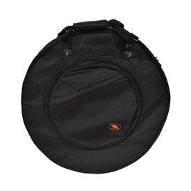 """Humes and Berg Humes and Berg 24"""" Galaxy Cymbal Bag w/Divider"""