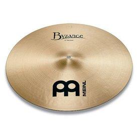 """Meinl Meinl Byzance Traditional 18"""" Thin Crash Cymbal"""