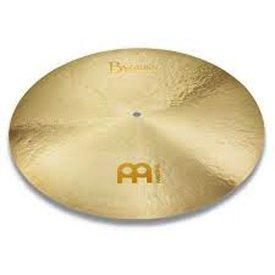 """Meinl Meinl Byzance Jazz 20"""" Flat Ride Cymbal"""