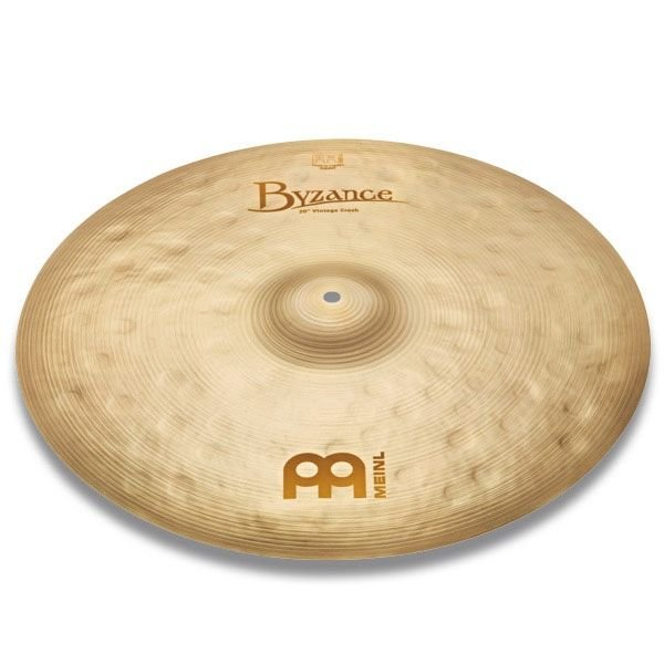 "Meinl Meinl Byzance Vintage 18"" Vintage Crash Cymbal"