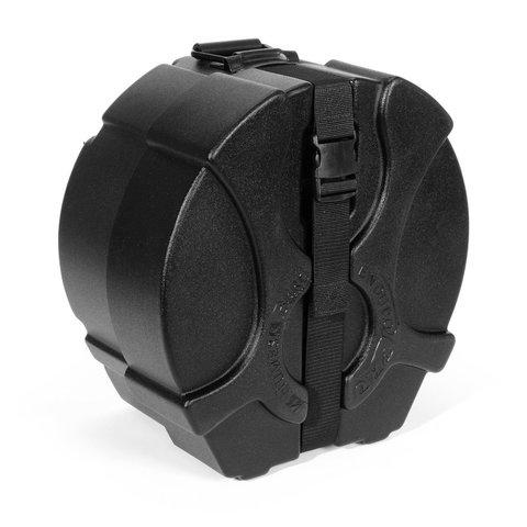 Humes and Berg 5X14 Enduro Pro Black Case w/Foam