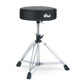 DW DW 3000 Series Drum Throne with Vise Memory Lock
