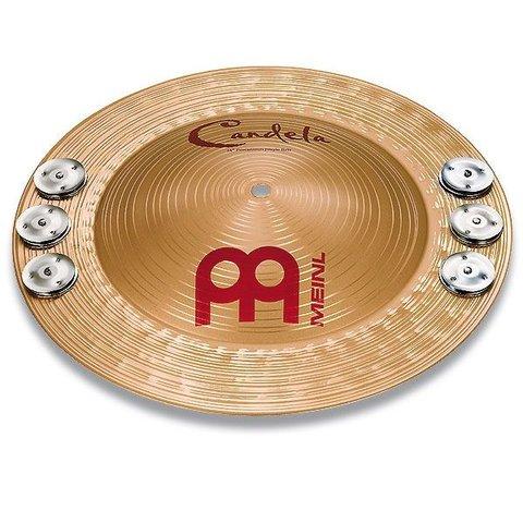 "Meinl14"" Percussion Jingle Bell"
