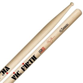 Vic Firth Vic Firth Corpsmaster® Signature Snare -- Thom Hannum Piccolo Tip
