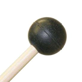 """Mike Balter Mike Balter 93B Unwound Series 14 1/8"""" Extra Hard Phenolic Bell/Xylophone Mallets with Birch Handles"""