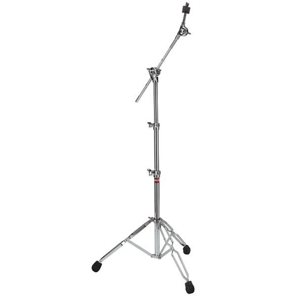 Gibraltar Gibraltar Medium Weight Double-Braced Boom Cymbal Stand
