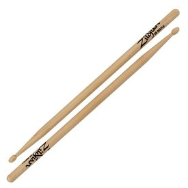 Zildjian Zildjian 5B Maple Series Drumsticks