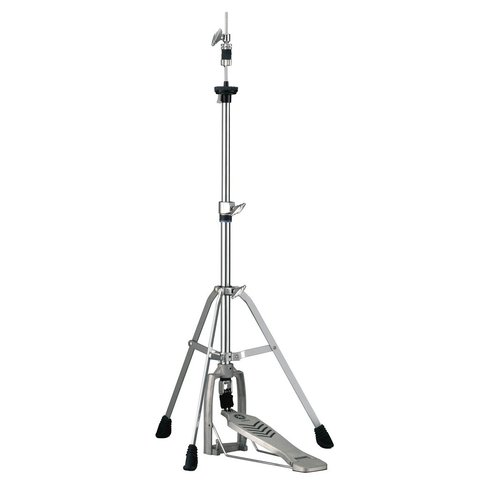 Yamaha 600 Series Compact Design Chain-Linked Hi Hat Stand