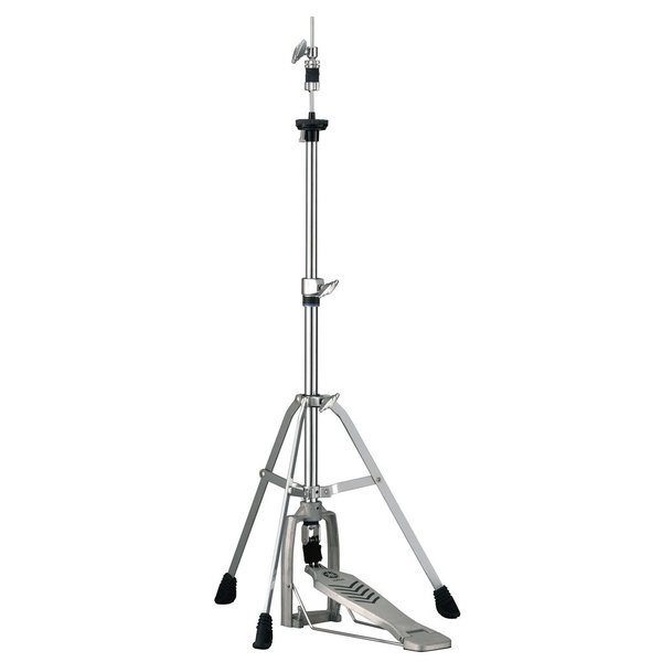 Yamaha Yamaha 600 Series Compact Design Chain-Linked Hi Hat Stand
