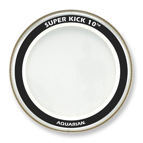 "Aquarian Super-Kick II Series 18"" Bass Drumhead"