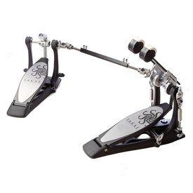 Sakae Sakae X-Calibur Double Bass Drum Pedal