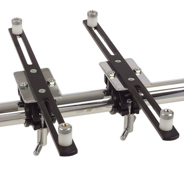 Gibraltar Gibraltar Electronic Mounting Arm Clamps Pair