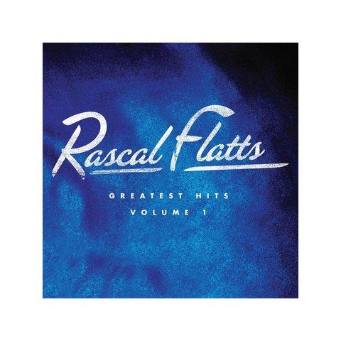 Rascal Flatts Greatest Hits, Volume 1; Book