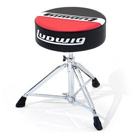 Ludwig Ludwig Atlas Pro Series Round Throne