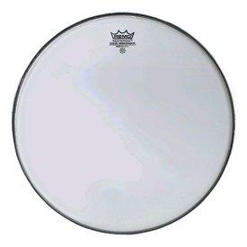 "Remo Remo Suede Ambassador 18"" Diameter Bass Drumhead"