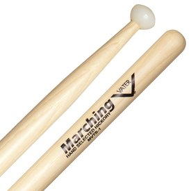 Vater Vater MVTS1 Nylon Tip Marching Drumsticks