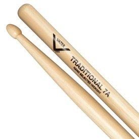 Vater Vater Traditional 7A Wood Tip Drumsticks