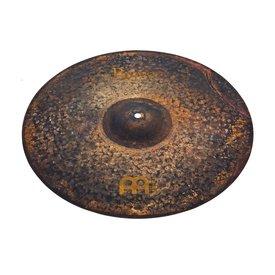 """Meinl Meinl Byzance Vintage 22"""" Pure Ride Cymbal"""