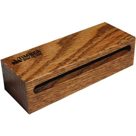 TreeWorks Timber Drum Company American Hardwood Wood Block; Medium