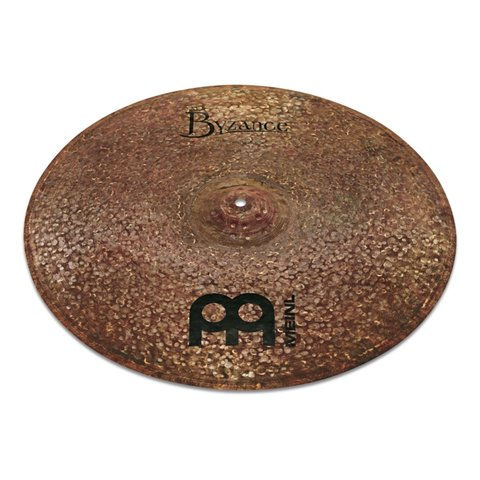 "Meinl Byzance Dark 22"" Big Apple Dark Ride"