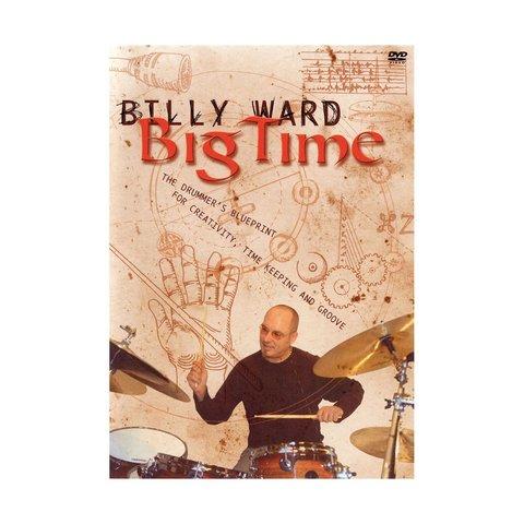 Billy Ward: Big Time DVD