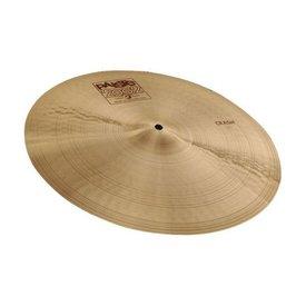 "Paiste Paiste 2002 Classic 20"" Crash Cymbal"