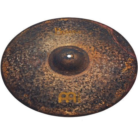 """Meinl Byzance Vintage 20"""" Pure Light Ride Cymbal"""