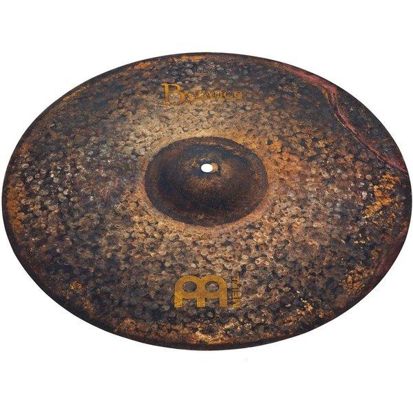 """Meinl Meinl Byzance Vintage 20"""" Pure Light Ride Cymbal"""