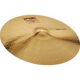 "Paiste Paiste 2002 Classic 17"" Thin Crash Cymbal"