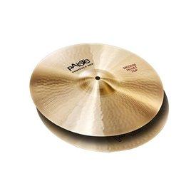 "Paiste Paiste Formula 602 14"" Medium Hi Hat Cymbals"