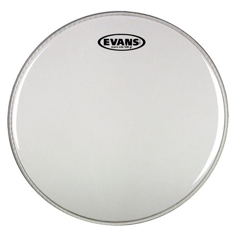 "Evans Glass 500 Snare Side 13"" Drumhead"
