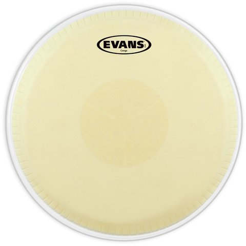 "Evans Tri-Center 11"" Conga Head"