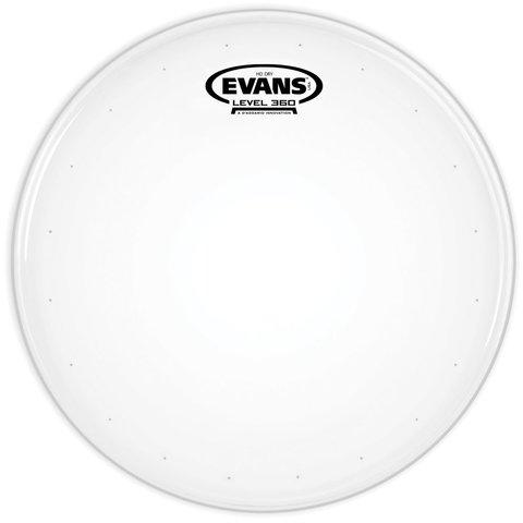 "Evans Genera Dry Coated 14"" HD Heavy Duty Drumhead"