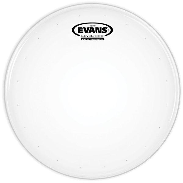 """Evans Evans Genera Dry Coated 14"""" HD Heavy Duty Drumhead"""