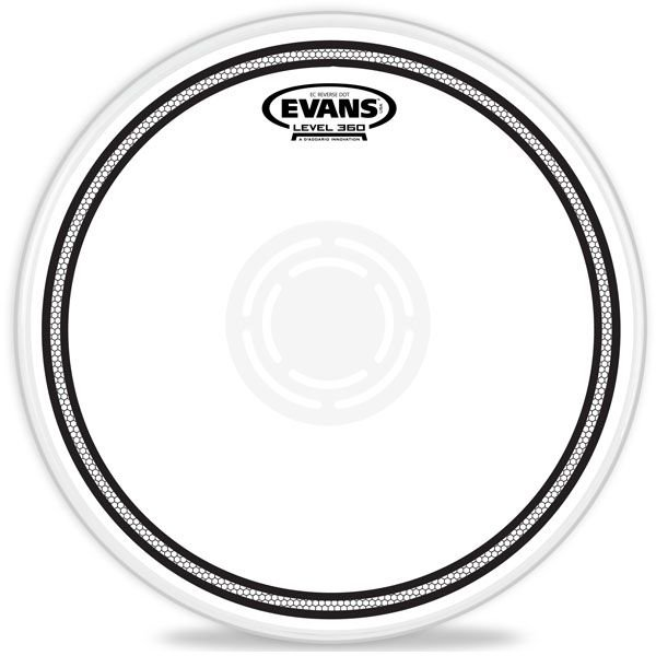 "Evans Evans 14"" EC1 REV DOT"