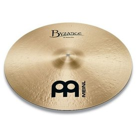 "Meinl Meinl Byzance Traditional  22"" Medium Ride"