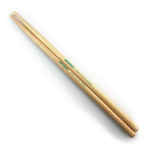 Bopworks West Coast Model Drumsticks (Pair)