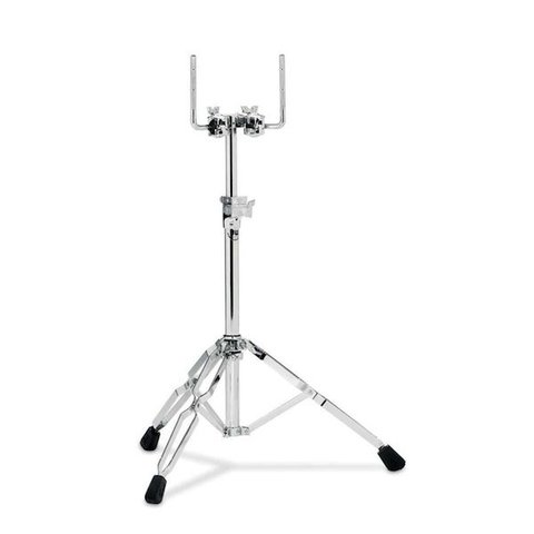 DW 9000 Series Heavy Duty Double Tom Stand