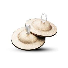 Zildjian Zildjian Finger Cymbals Thick (Pair)