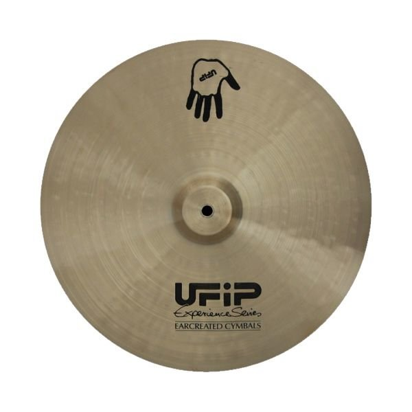 "UFIP UFIP Experience Series 14"" Hand Crash Cymbal"
