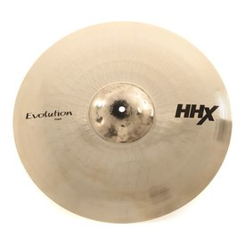 "Sabian Sabian HHX 19"" Evolution Crash Cymbal"