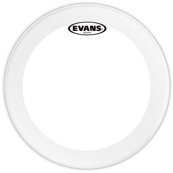 "Evans Evans EQ4 Coated 22"" Bass Drumhead"