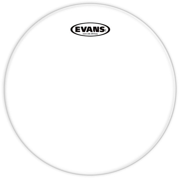 "Evans Evans 12"" HZY 200 SNR SD"