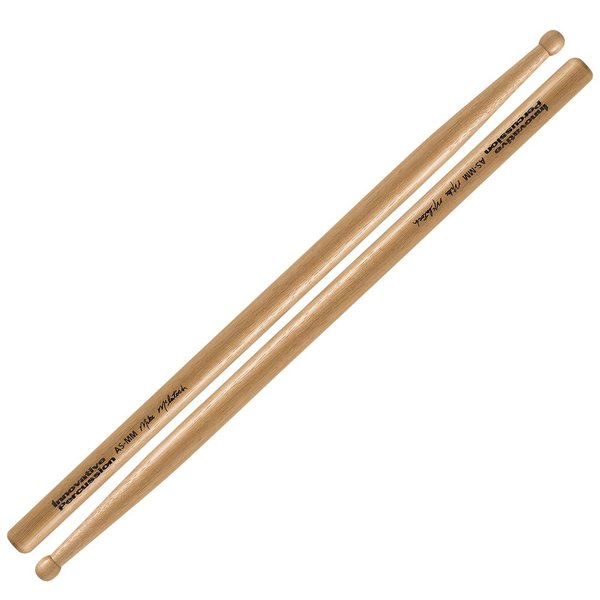 Innovative Percussion Innovative Percussion Mike Mcintosh Model / Hickory Drumsticks